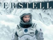 Interstellar - review Wide poster