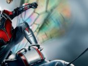 Ant-Man Review poster
