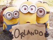 Minions - review featured image