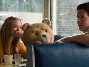 Ted 2 -Review diner image