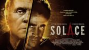 Solace review poster