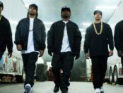 Straight Outta Compton - NWA walking