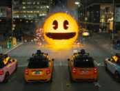 Pixels film review