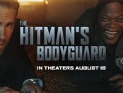 The Hitman's bodyguard in cinemas August 18